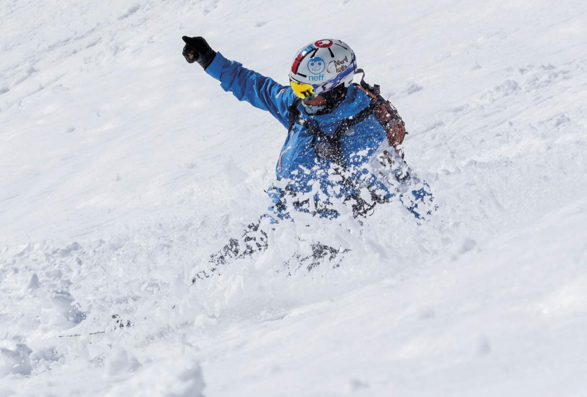 Corso Top Snowboard