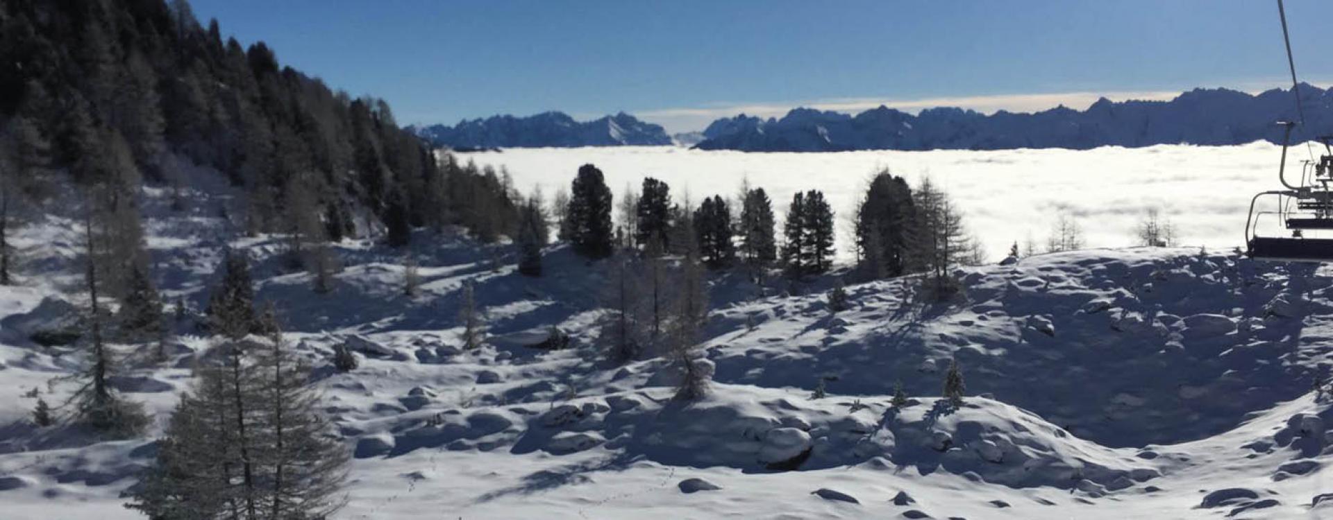 Tour Safari per Sci Alpinisti